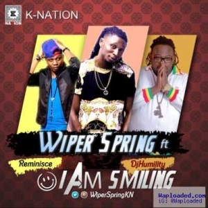 Wiperspring - Smiling ft. Reminisce & DJ Humility